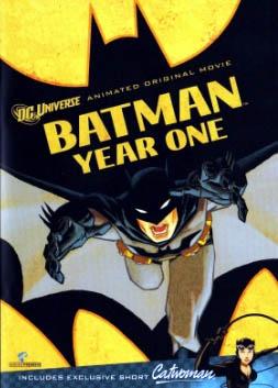 Batman: Year One (film) : batman:, (film), Batman:, Wikipedia