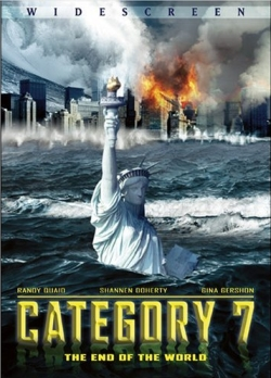 category 7 the end