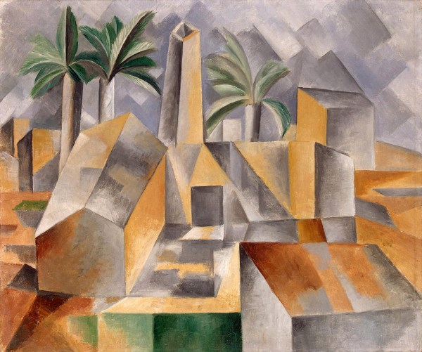 Pablo Picasso Art Cubism Paintings