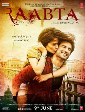Raabta (film)