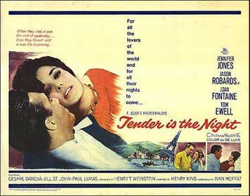 Tender Is the Night film  Wikipedia