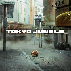 Tokyo Jungle  Wikipedia