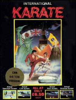International Karate  Wikipedia