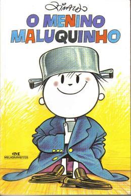 O Menino Maluquinho Wikipedia