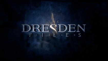 the dresden files tv