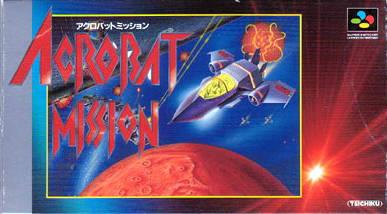 Acrobat Mission  Wikipedia