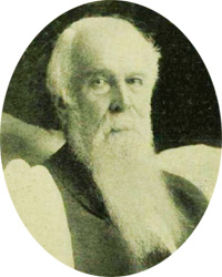 J.C. Ryle, first Bishop of Liverpool
