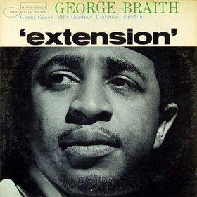 Extension George Braith album  Wikipedia