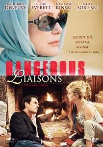 Les Liaisons Dangereuses Film 2002 : liaisons, dangereuses, Liaisons, Dangereuses, (miniseries), Wikipedia