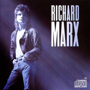 Richard Marx (album)