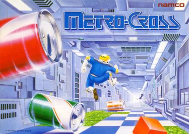 MetroCross  Wikipedia