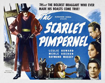 The Scarlet Pimpernel (1934 film)