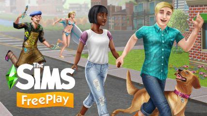 The Sims FreePlay Wikipedia