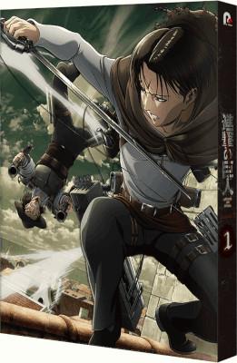 Shingeki No Kyojin Saison 3 Episode 16 : shingeki, kyojin, saison, episode, Attack, Titan, (season, Wikipedia