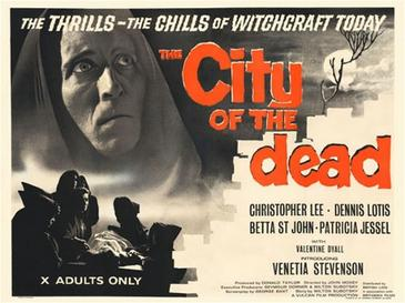 The City of the Dead (film)
