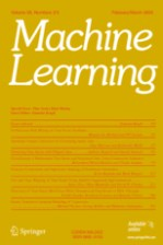 Journal of Machine Learning cover art