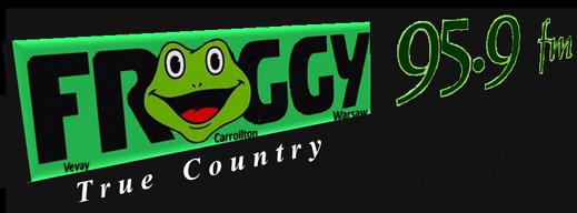 Station Froggy 99 Radio Listen 1 Fm
