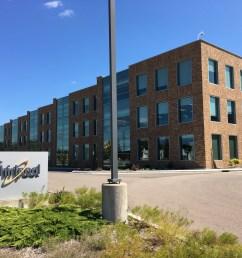 whirlpool corporation s riverview campus in benton harbor michigan [ 4032 x 3024 Pixel ]