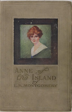 Anne of the Island  Wikipedia
