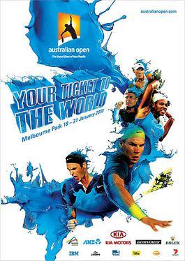 2010 Australian Open  Wikipedia