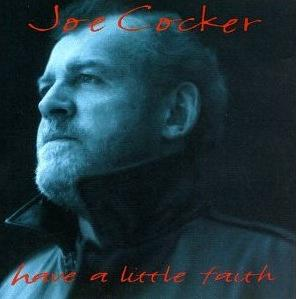 Have a Little Faith (Joe Cocker album)