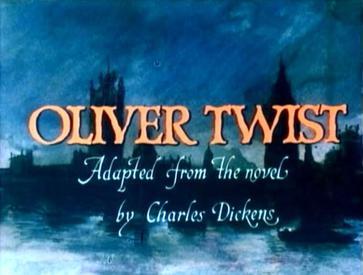 Oliver Twist 1982 Australian film  Wikipedia