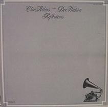 Reflections Chet Atkins and Doc Watson album  Wikipedia