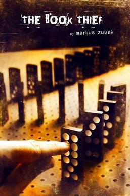 File:The Book Thief by Markus Zusak book cover.jpg