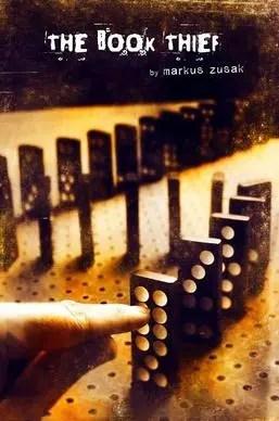 Sandbox1- The Book Thief Story Analysis (1/6)