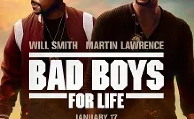 Bad Boys For Life Wikipedia