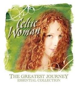 Cover for the Celtic Woman album Celtic Woman:...