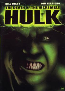 The Death of the Incredible Hulk  Wikipedia