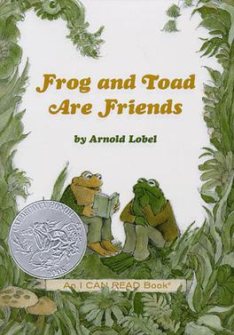 Frog and Toad Are Friends  Wikipedia