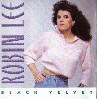 Black Velvet album  Wikipedia