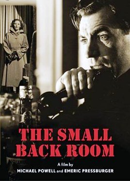 The Small Back Room  Wikipedia