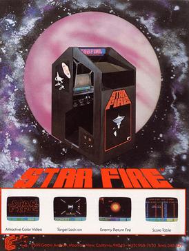 Star Fire  Wikipedia