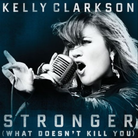 Stronger (What Doesn't Kill You) - Wikipedia