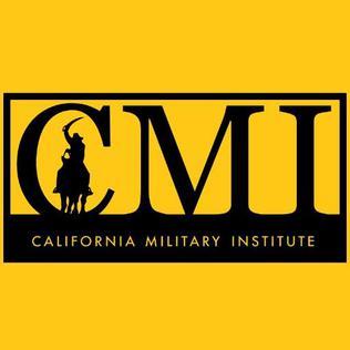 California Military Institute  Wikipedia