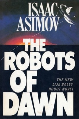 The Robots of Dawn (1983)