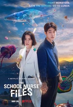 Season 1 sweet home memperkenalkan pemirsa pada beberapa karakter yang menarik. The School Nurse Files Wikipedia