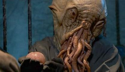 The Ood (Doctor Who)