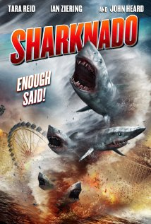 File:Sharknado poster.jpg