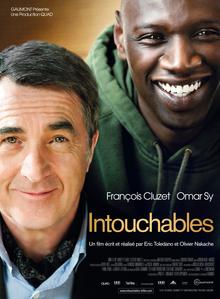 Top Film Francais 2018 : francais, Intouchables, Wikipedia