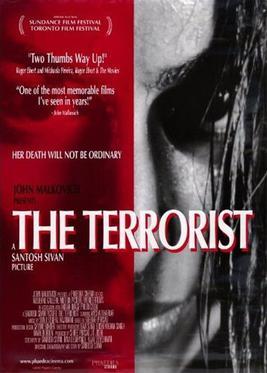 The Terrorist (film)