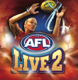 AFL Live 2  Wikipedia