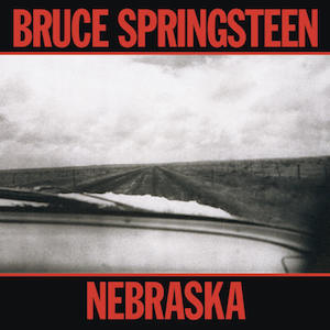 Image result for nebraska bruce springsteen