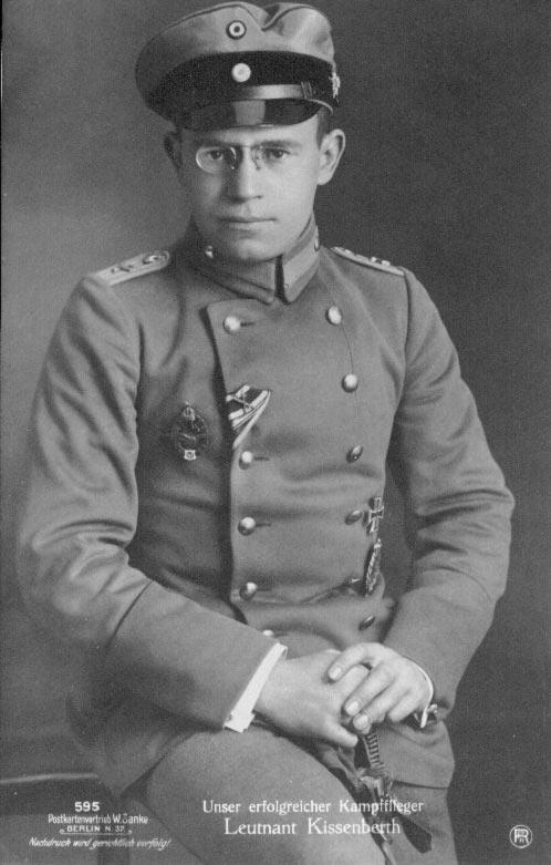 Otto Kissenberth  Wikipedia