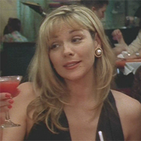 Samantha Jones (Sex and the City)