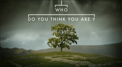 Who Do You Think You Are Irish TV series  Wikipedia