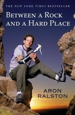 Between a Rock and a Hard Place (book)